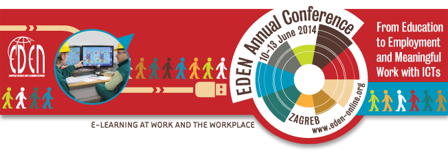 E-learning at work and the workplace