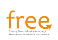 FREE project logo