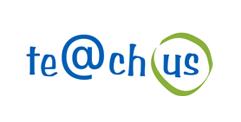 Te@ch.us project logo