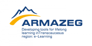 Armazeg project logo