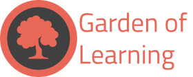 Garden of Learning Logo