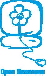 Open Classroom logo