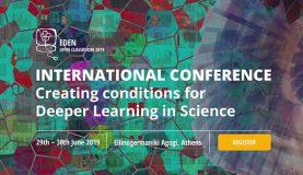 EDEN | European Distance and E-Learning Network – EDEN