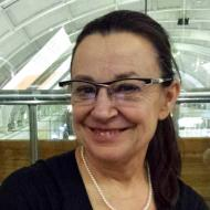 Prof., Dr. Ebba Ossiannilsson
