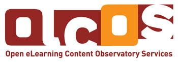 OLCOS logo