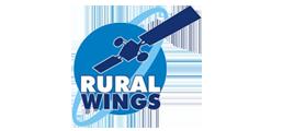 Rural wings logo
