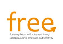 FREE project logo
