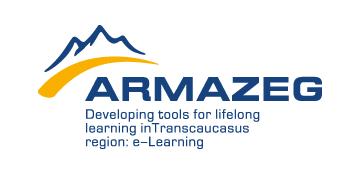 Armazeg project logo