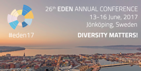 Annual Conference 2017 Jönköping event banner