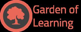 Garden of Learning Logo