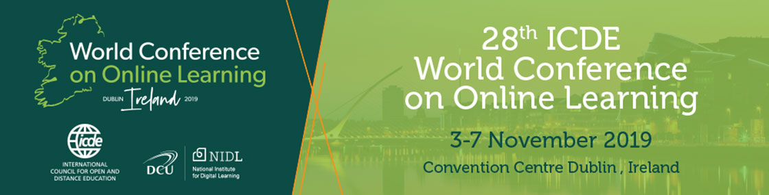 28th Icde World Conference On Online Learning Eden